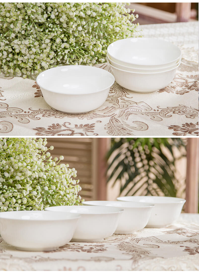 Bone China Bowl Fine Bone China Products Manufacturer