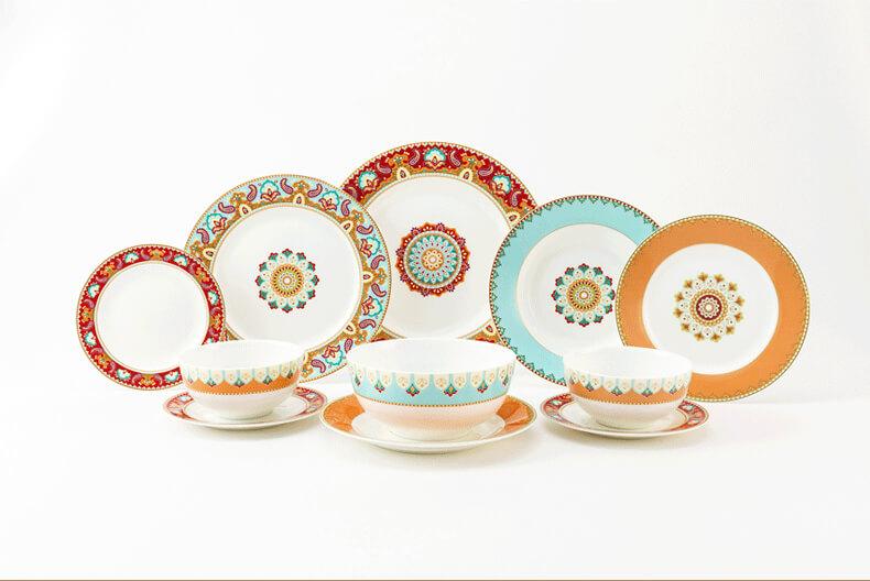 Dinnerware Set Fine Bone China Products Manufacturer  sc 1 st  Castrophotos & Dinnerware Manufacturers - Castrophotos
