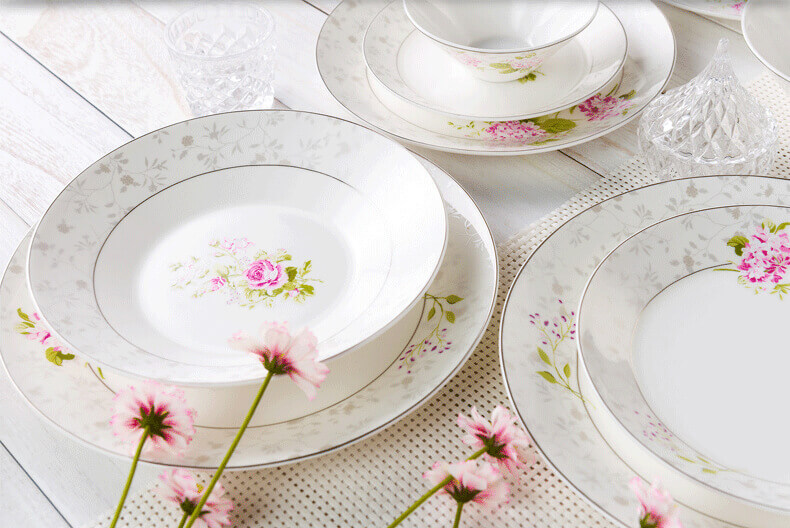 Bone china plate & Bone china plate - Fine Bone China Products Manufacturer \u0026 Supplier