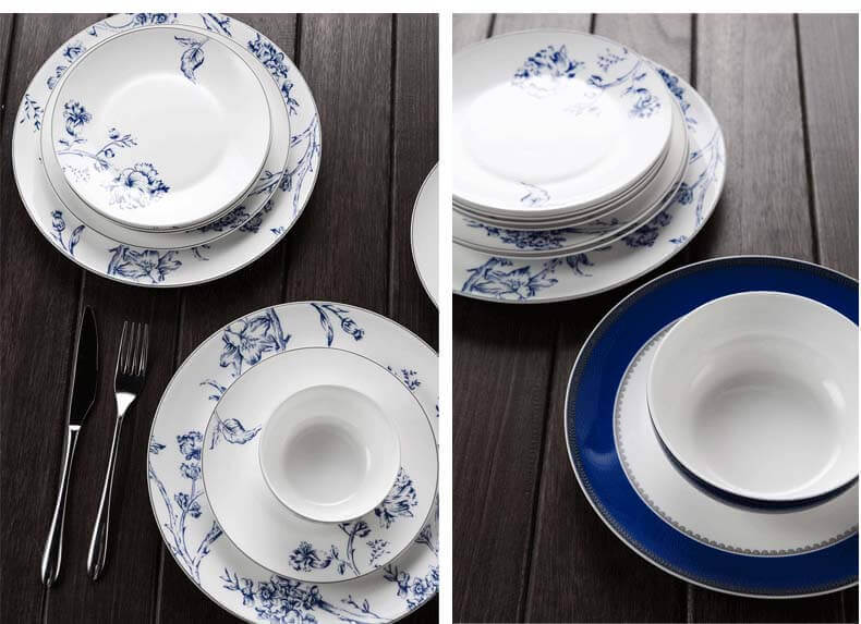 bone china dinnerware set manufacturer ... : dinnerware bone china - pezcame.com
