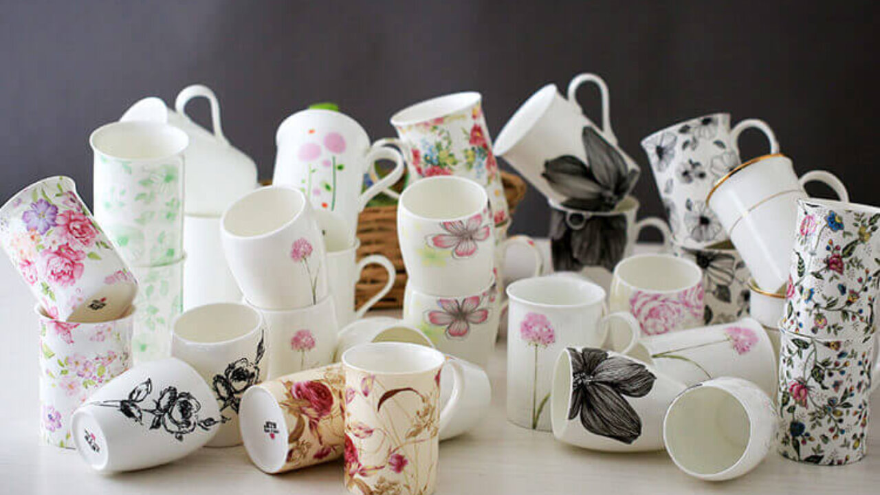 All You Want To Know About Fine Bone China - Ultimate Guide